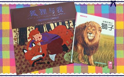 11月活动主题:可爱的动物   内容:绘本故事大家听 ——《狐狸与